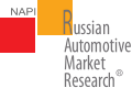 NAPI Russian Automotive Market Research